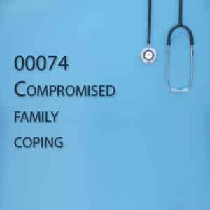 00074 Compromised family coping