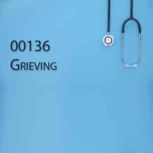 00136 Grieving